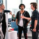 'Free Guy': Oscillates between action comedy and stealthy rom-com