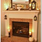 20 Inspiring Fireplace Ideas for Your Mood Booster – MAB