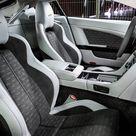 Aston Martin Shows DB9 Carbon Edition, V8 Vantage GT   Motor Trend WOT