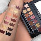 Anastasia Beverly Hills ➾ Soft Glam Eyeshadow Palette