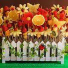 Garden Theme Birthday