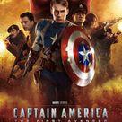 Captain America: The First Avenger - 2011