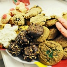 How to Host a Cookie Exchange (w/ free printables!) - I Heart Naptime