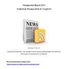Presseportal-Report: Online-Medien im Vergleich