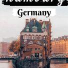 2 days Hamburg Itinerary – Best things to do in Hamburg, Germany.