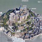 Guía completa para visitar el Mont Saint-Michel en familia