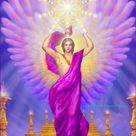 The Violet flame  Self transformation