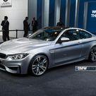 BMW M4 Concept   Amazing Renderings