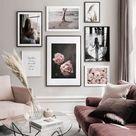 Inspiration für deine Bilderwand