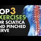 Best Back Pain Exercises & How To Remove Back Pain Fast   Tikkay Khan