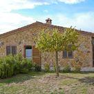 Luxury real estate in Pienza Italy - TUSCANY FARMHOUSE IN PIENZA - JamesEdition