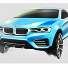 BMW 1 Series Sport Cross comes into focus