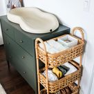 Cofounder Alaina Kaczmarski's Adorable Woodland-Themed Baby Boy Nursery Tour