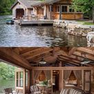 18 Lake Houses That Will Make You Reconsider Moving To The City
