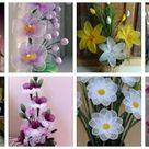 Moldes de flores para imprimir gratis Verefazer site de ideias criativas para baixar molde grátis para fazer em casa