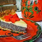 [:de]Saftiger Mohnkuchen mit Rumrosinen & Schmandguss | Kuchen Klassiker[:]