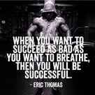 Lifting Motivation