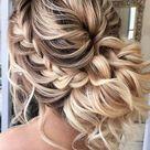 102 Beautiful Wedding Hairstyles and Bridal Hair Ideas