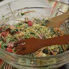 Vegetable Pasta Recipes