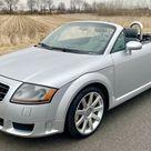 2005 Audi TT 3.2 Convertible