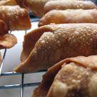 Cannoli Shells