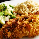 Baked Ranch Chicken