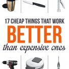 Cheap Things
