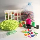 Hand therapy treatment resources Everything's fine Fine motor kit
