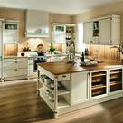 Küchen (Themen Übersicht) - Lebenstraum Küche