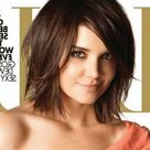 12 Cool, Modern Hairstyles for Thin Hair - Eluxe Magazine