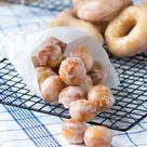 Krispy Kreme Donut Recipe