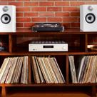 Best bookshelf speakers 2021: The best compact stereo speakers, from £100
