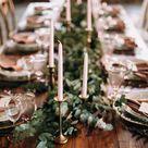 Greenery Love: 50 wunderbare grüne Hochzeitsideen - Hochzeitskiste