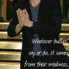 Thank you Tom Hiddleston