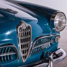 Alfa Romeo Giulietta Berlina 1959   thecoolcars.nl