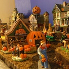 Department 56 Displays