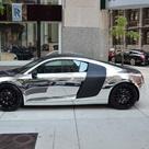2008 Audi R8 quattro  Stock  B213AAA for sale near Chicago, IL   IL Audi Dealer