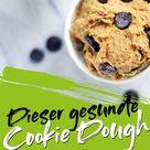 Mit diesem Keto Cookie Dough kannst du schlemmen und abnehmen – hier das Geheim-Rezept