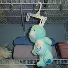Stuffed Animal Organization