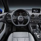 2017 Audi A3 and S3 Loaded to the gills with new tech