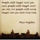 Maya Angelou Books