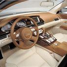 2001 Audi Avantissimo   Concepts
