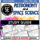 Astronomy and Space Science Study Guide   Distance Learning