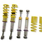 KW Coilover Kit V2 Audi A4 S4 8D/B5 B5S Sedan + Avant; Quattro incl. S4; all engines
