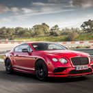 2018 Bentley Continental Supersports – First Drive Review