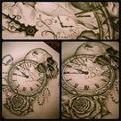 Time Tattoos