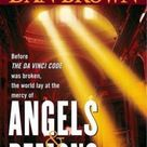 Book Review: Angels and Demons by Dan Brown