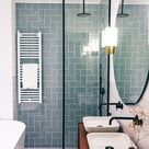 Kleine badkamer; Voorbeelden en tips inrichten van indeling tot kleuradvies