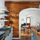 11 Trending Kitchen Accent Wall Ideas (Tips & Photos!)
