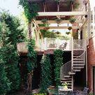 Deck Designs: Ideas for Raised Decks